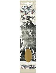 Cheech & Chong Incense – 20 Sticks – Dreamy Vanilla