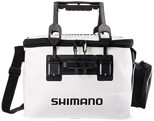 シマノ フィッシュバッカンEV BK-026Q ホワイト 45cm