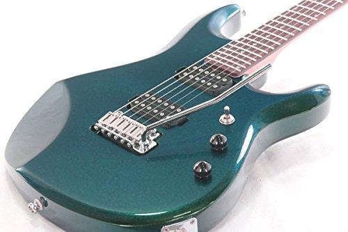 Sterling/JP60 Mystic Green John Petrucci 美品 スターリン