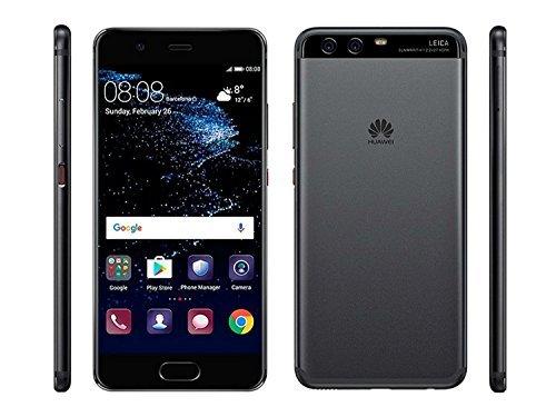 HUAWEI P10 64GB Graphite Black SIMフリー [並行輸入品]