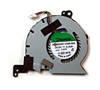 For Dell Precision 7510 Cooling Fan R+L EG75150S1-C010-S9A EG75150S1-C020-S9A