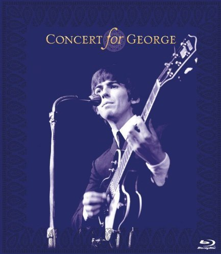 Concert for George [Blu-ray] [Import]