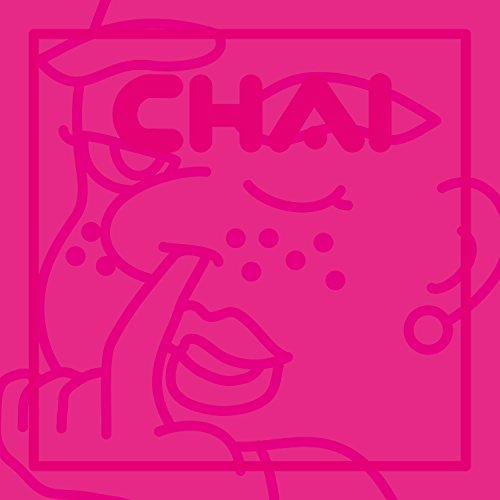CHAI – PINK [FLAC + MP3 320 / WEB] [2017.10.25]