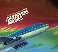 ATMOSPHERE AIRLINES by DELA (2007-11-07)