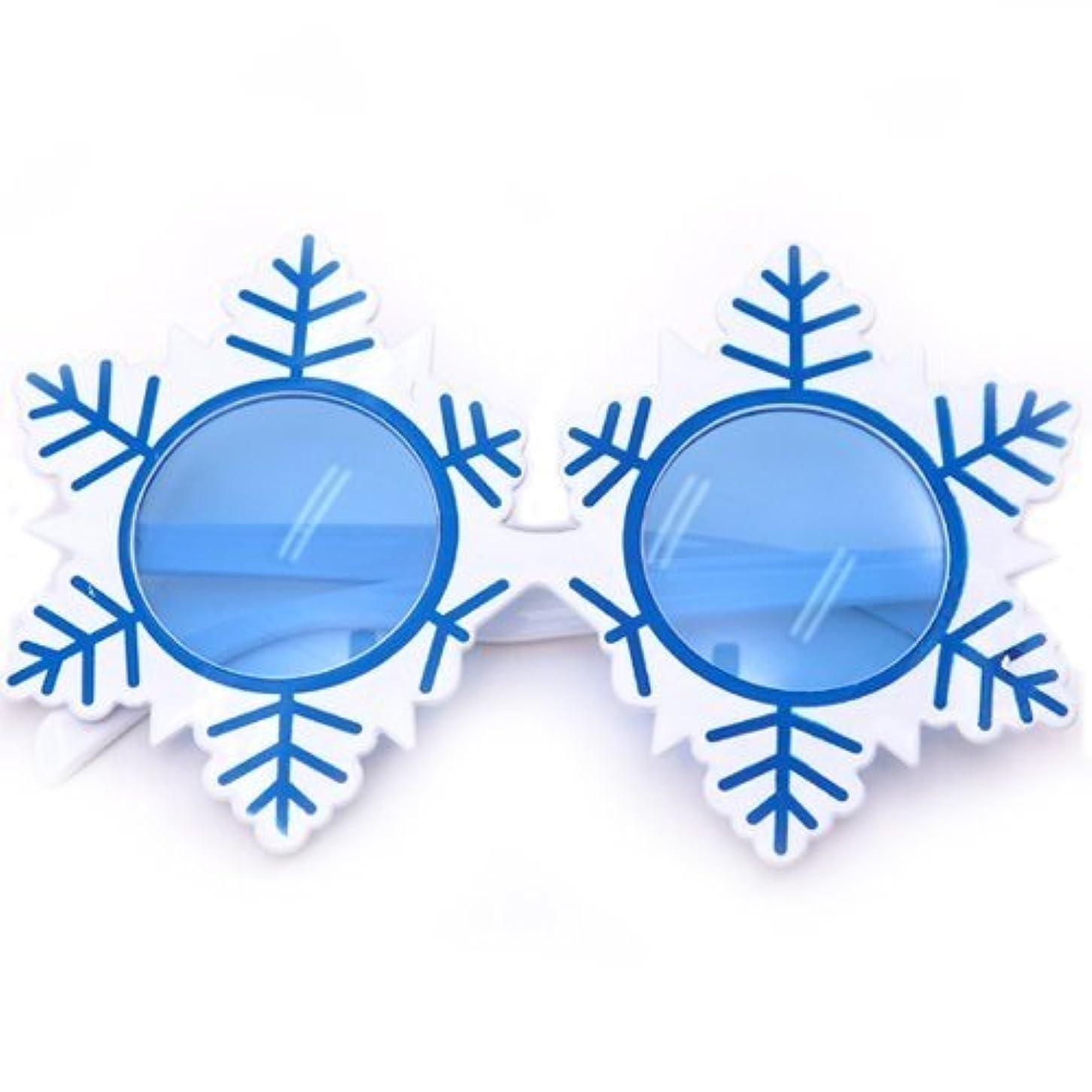 即席ブルゴーニュ煙突Fun Party Toy - Snow set Glasses