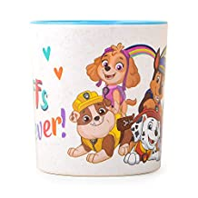 Paw Patrol Bamboo 3.5 Inch Cup