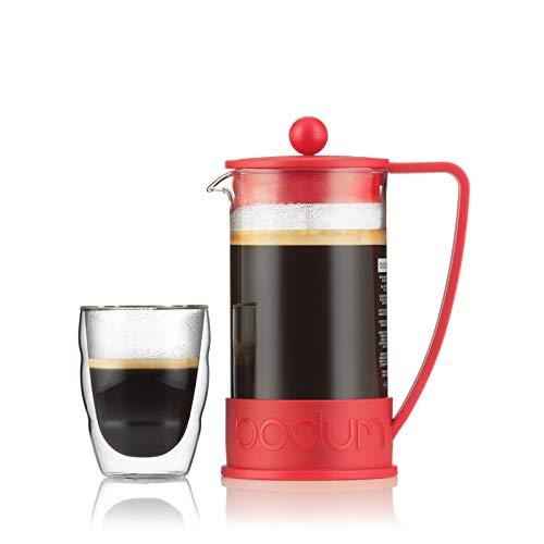 bodum (ボダム) ブラジル フレンチプレスコーヒーメーカー B0038OFZW8 1枚目