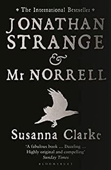 Jonathan Strange and Mr Norrell by [Clarke, Susanna]