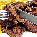 ステーキ カットステーキ 1kg(500g×2パック) 激安 同梱は 商品説明参照して下さい