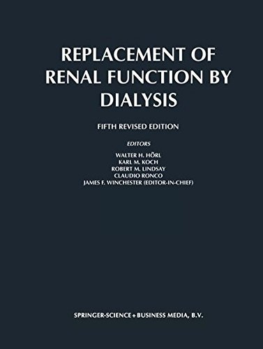 Download Replacement of Renal Function by Dialysis 1402000839
