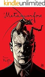 Metamorphosis (English Edition)