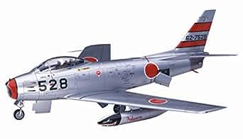 ハセガワ 1/48 F-86F-40 セイバー 航空自衛隊 プラモデル PT14