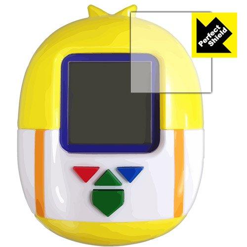 防気泡 防指紋 反射低減保護フィルム Perfect Shield 100%パスカル先生 完璧(パーフェクト)スキャナー用 日本製