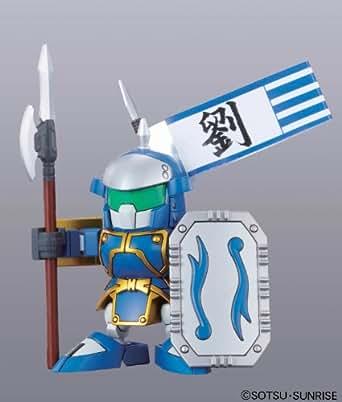 SDガンダム SD三国伝 Brave Battle Warriors 007 真 部隊兵(ブタイヘイ)