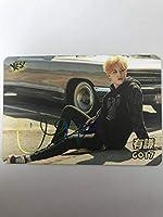 香港『Yes』カード Got 7#2761 Kim Yu-Gyeom YESカード トレカ レア・