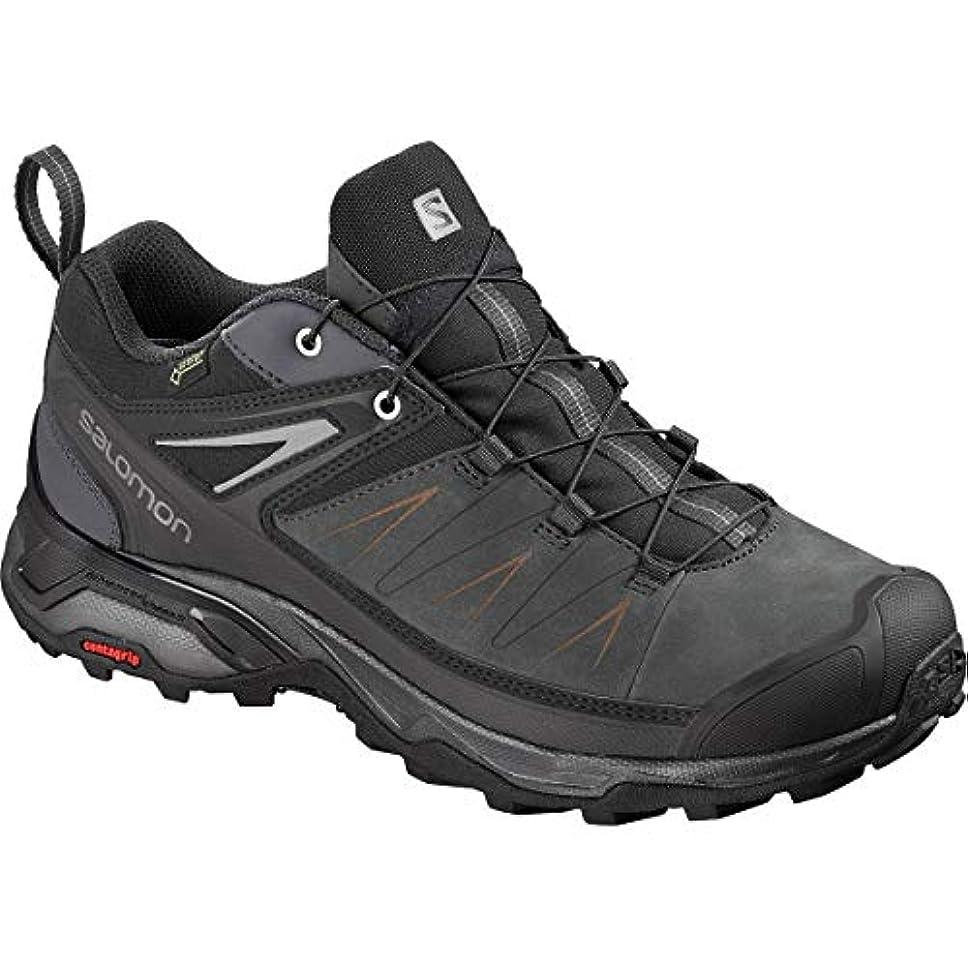 無人セールスマン爪[サロモン] メンズ ハイキング X Ultra 3 LTR GTX Hiking Shoe - Men's [並行輸入品]