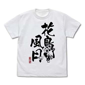 映画 この素晴らしい世界に祝福を! 紅伝説 花鳥風月 アクア Tシャツ ホワイト Lサイズ