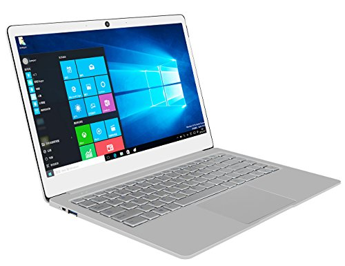 Jumper EZbook X4 14インチFHDノートパソコンIPS画面ノートブックバックライトキーボードデュアルバンドWifiウルトラブック128GB Celeron J3455 6G 金属シェル