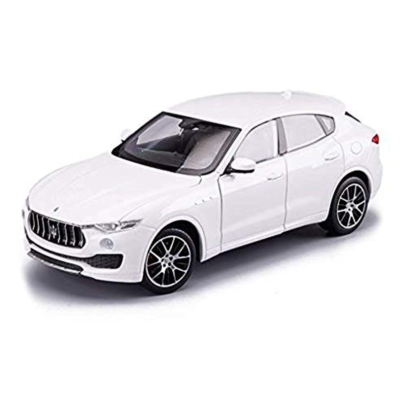 バッフルトラップ早くGHMHJH車のモデルのおもちゃ、1:24車のモデルカーの合金引き戻すおもちゃの車の子供のおもちゃのモデルトラックのスケールモデルのシミュレーションカー
