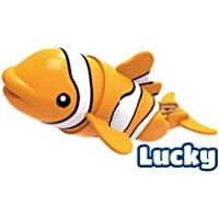 Lil Fishys Motorised Water Pets - Lucky