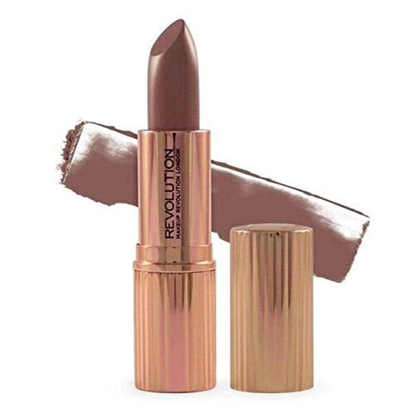 カプラー溶岩摂氏[Revolution ] 革命ルネサンス口紅勝利 - Revolution Renaissance Lipstick Triumph [並行輸入品]