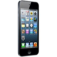 Apple iPod touch 32GB ブラック&スレート MD723J/A  <第5世代>