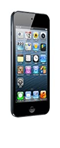 Apple iPod touch 64GB ブラック&スレート MD724J/A  <第5世代>