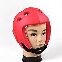 ksunsevenヘッド保護ヘルメットEva Boxing Headgear MMAプロテクターUFC FightingヘルメットforトレーニングSparring Kickboxing Fighting mittsムエタイテコンドー