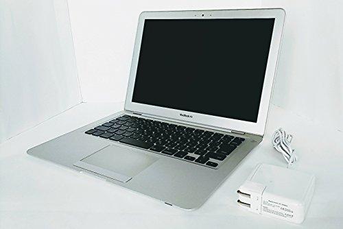 Apple MacBook Air 2.13GHz 13.3インチ MC234J/A