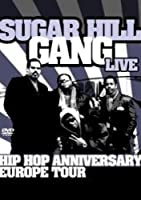 Hip Hop Anniversary Europe Tou [DVD] [Import]