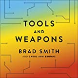 Tools and Weapons: The Promise and the Peril of the Digital Age 画像