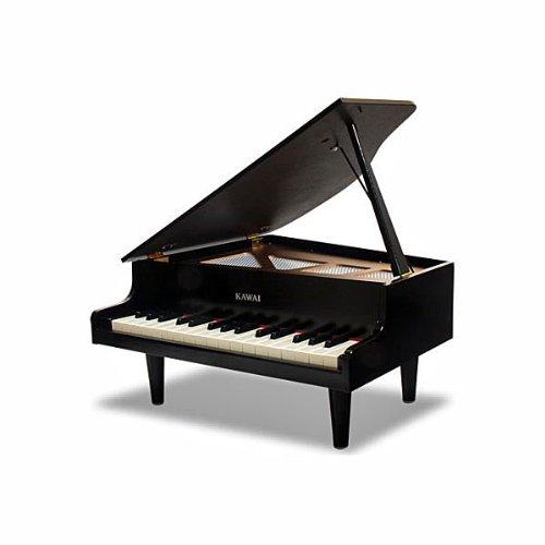 KAWAI グランドピアノ (黒)