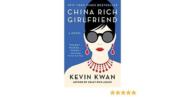 CHINA RICH GIRLFRIEND FREE EBOOK DOWNLOAD