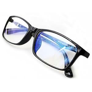 otch pc メガネ ブルーライトカット メガネ uv カット ファッション 眼鏡 伊達眼鏡