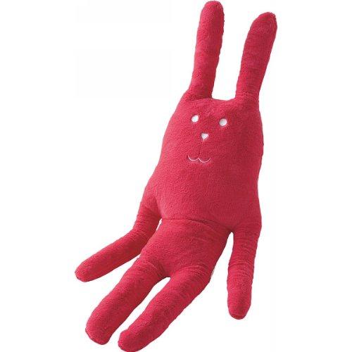 クラフト 抱き枕クッション:ピンク