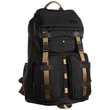 TMT Backpack 55003: Black