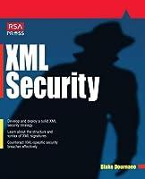 XML Security (Rsa Press)
