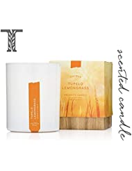 ThymesテューペロレモングラスAromatic Candle