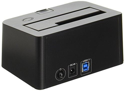 センチュリー SATA HDD/SSD専用クレードル USB3.0接続 「裸族のお立ち台USB3.0 V2」 CROSU3V2