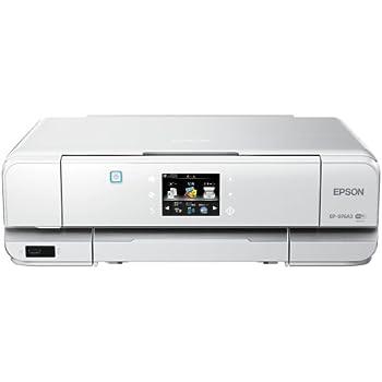 EPSON インクジェット複合機 Colorio EP-976A3 無線 有線 スマートフォンプリント Wi-Fi Direct A3