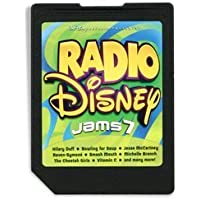 Disney Mix Clip - Radio Disney Jams 7 by Digital Blue [並行輸入品]