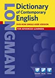 Longman Dictionary of Contemporary English DVD-ROM (disk only)