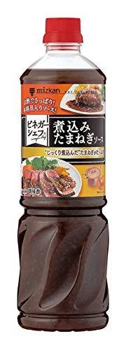 ミツカン ビネガーシェフ 煮込みたまねぎ酢 1110g(業務用)