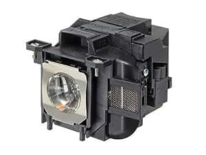 EPSON プロジェクター交換用ランプ 純正  ELPLP78