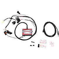 ムース MOOSE Utility Division パワーコマンダー V 燃調キット 15年以降 ポラリス Sportsman 570 Ace 1020-2396