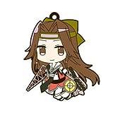 艦これ トレーディングラバーストラップVol.4【3.神通改二】(単品) 艦隊これくしょん/KADOKAWA メディアファクトリー