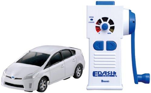 EDASH 02 Toyota PRIUS