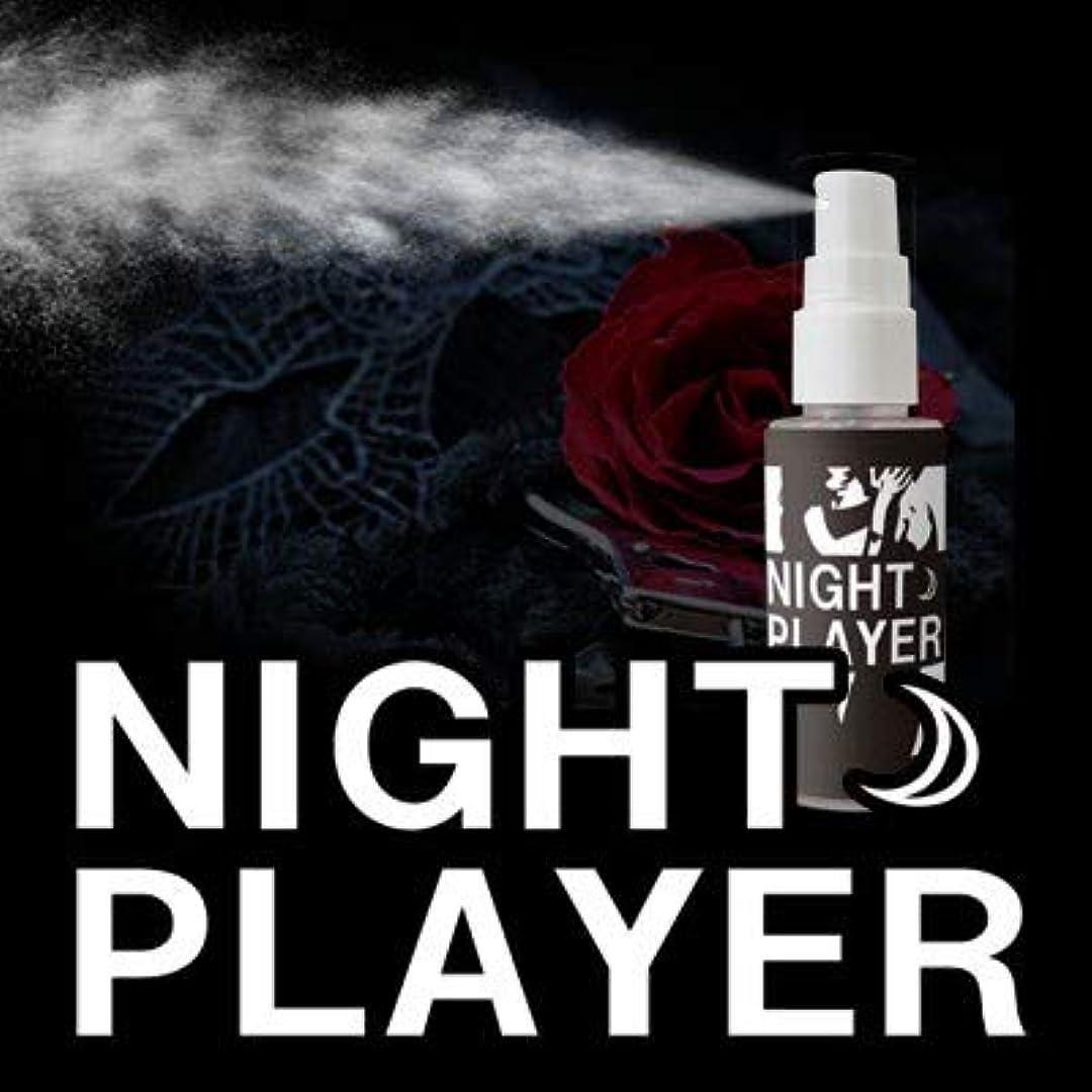 誠意ブランチ一瞬NIGHT PLAYER(ナイトプレイヤー)