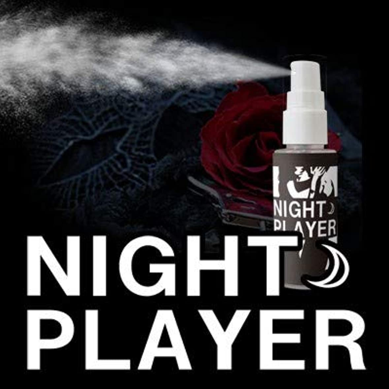 NIGHT PLAYER(ナイトプレイヤー)