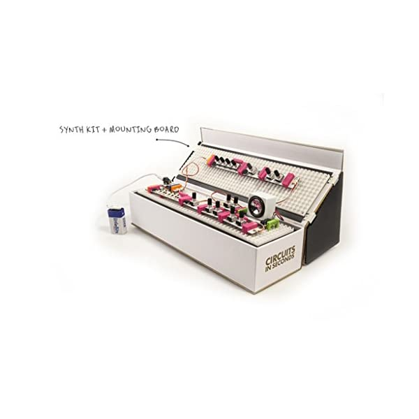 littleBits 電子工作 ボード Mou...の紹介画像3